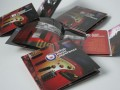 BME CD and booklet promotion