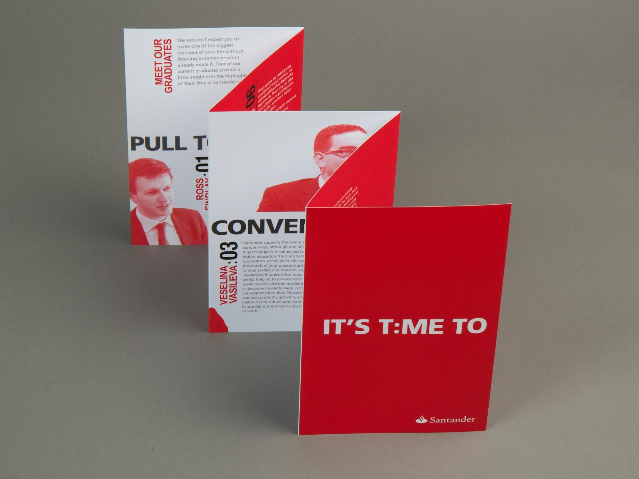 how to make a print catalogue