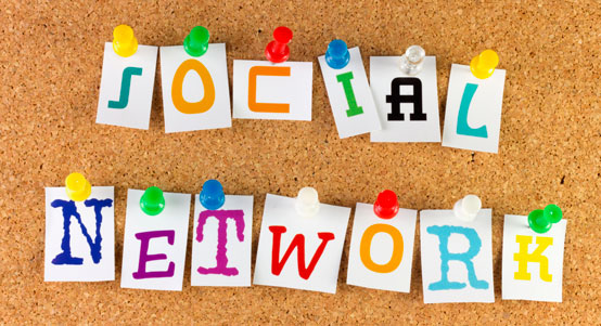 Socialise online with Printhouse